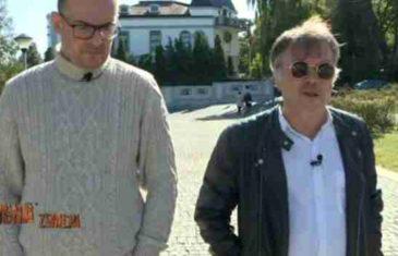 Ognjen: Jesi li izdajnik? Nele: Da sam ostao u Sarajevu, možda bih to bio, jer moje ime više 'leži' Palama… Nisam četnik!