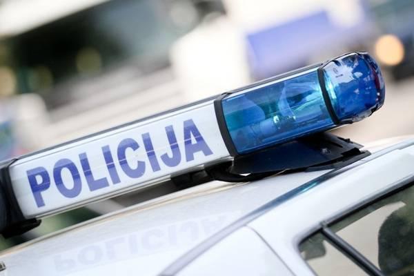 Ubistvo u Sarajevu: Posvađala se sa mužem, pa mu zabila nož u srce