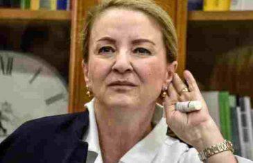 Glasajte odmah: Po čemu ćemo je pamtiti – kako je radila Sebija Izetbegović?