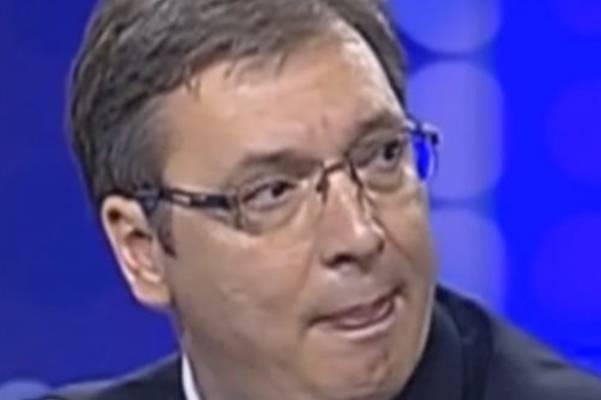TRUMPOV ČOVJEK SRBIJI DAO TEŠKE USLOVE, VUČIĆEV IZRAZ LICA SVE GOVORI: Nakon razgovora sa Grenellom Vučić nije mogao izaći pred novinare…