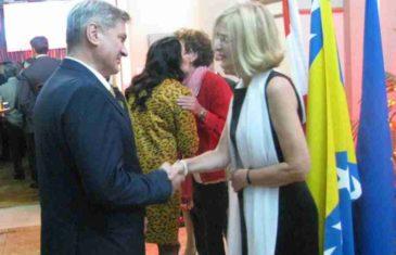 DODIK ĆE POVILENITI; ZVIZDIĆ U DIPLOMATSKOJ AKCIJI: Ambasadorica Austrije obećala još čvršće veze između dvije zemlje…