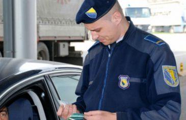 Znate li šta sve ne smijete nositi preko granice i kakva su (nova) pravila za ulazak u Hrvatsku?