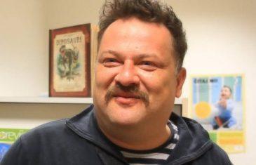 Milan Pavlović : Ako ti je mala ć**a, džaba ti humor!
