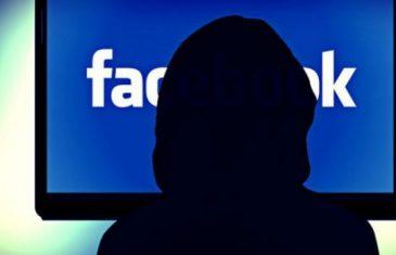 Facebook zna sve živo o vama, ali nije on jedini – pažljivo razmislite šta postavljate na mrežu!