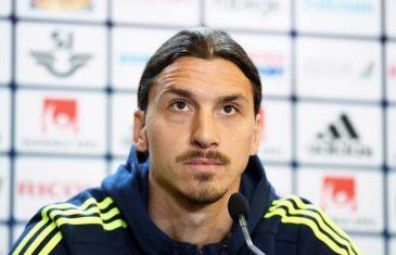 Kakva bomba: Supruga Zlatana Ibrahimovića i u petoj deceniji izgleda kao milion dolara