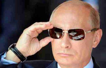 TAJNI DOKUMENTI KGB-a OTKRIVAJU: Evo kakav je u mladosti Vladimir Putin…
