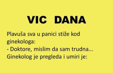 """VIC DANA: Jedno """"NE"""" mijenja sve!"""