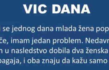 VIC DANA: Uslišene molitve
