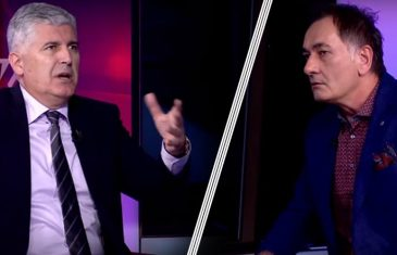 INTERVJU KOD SENADA: Dodik je radikalan, muslimani neće preko Stoca, ko je pucao na mene?