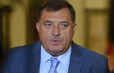 Dodik: Ja sam najprogonjeniji čovjek u BiH