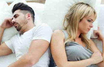 Rečenice koje otkrivaju da vas više ne voli: Ako vam ih partner često upućuje, zapitajte se ima li vaša veza smisla