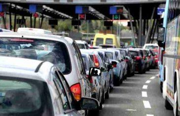 OD SUTRA KREĆE HAOS: Izdato važno upozorenje za vozače