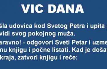 VIC: Mučenik