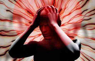 Prepoznajte na vrijeme simptome moždanog udara i ne čekajte, hitnu pomoć zovite odmah