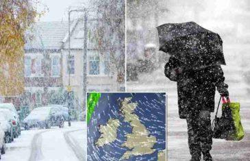 Bh. meteorolozi upozoravaju: Sprema se oluja, čuvajte se onoga što stiže večeras!