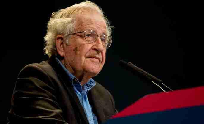 Noam Chomsky: Bošnjaci, Srbi, Hrvati i Crnogorci govore istim jezikom…