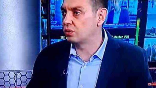 VULIN PRIJETI SARAJEVU: Evo, svi se tresemo od prijetnji tog Miloševićevog i Vučićevog bijednika, koji je i za vojsku bio nesposoban