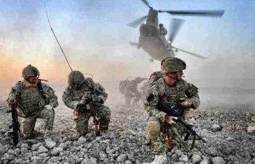 NATO dovodi 35.000 vojnika opasno blizu ruske granice na NAJVEĆU VOJNU VJEŽBU od hladnog rata