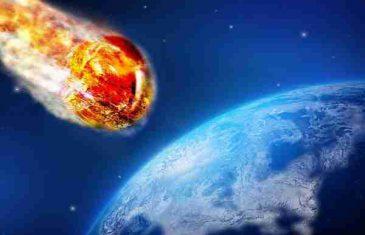 JEZIVO SAZNANJE KOJE NAM NISU REKLI: Spremaju svemirski brod da nuklearnim oružjem uništi asteroid KOJI DOLAZI