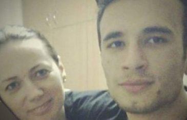 """""""BOJTE SE UBICE"""": Majka ubijenog mladića objavila snimak uništavanja DAVIDOVOG SRCA"""