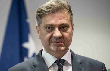 """PREMIJER ZVIZDIĆ IZ OHRIDA : """"Ako bilo ko razmišlja o stvaranju """"krnje Jugoslavije"""", onda je na potpunoj stranputici""""!"""