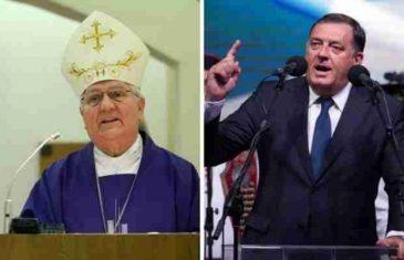Crkva iznijela zastrašujuće podatke: Konačan nestanak Hrvata u Dodikovom entitetu