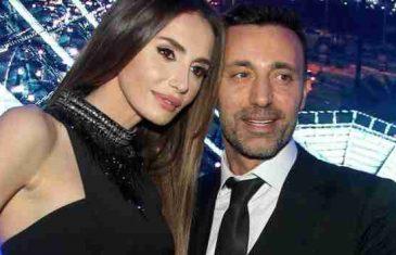 Emina Jahović i Mustafa Sandal uhvaćeni zajedno na jahti: Pomirili se, a onda je nastala ogromna svađa…