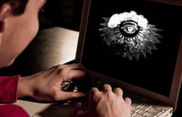 Prati li vas 'veliki haker'?: Možda vas u ovom trenutku posmatra s kamere na laptopu, zaustavite ga!