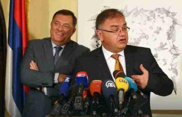 """Ivanić: Očekujem """"eksploziju sukoba"""" ako Inzko nametne odluku…"""