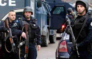 DETALJI AKCIJE NA KOSOVU: UHAPŠEN POLICAJAC POVEZAN S UBISTVOM IVANOVIĆA