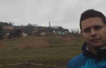 JEZIVE SCENE U HRVATSKOJ KOSTAJNICI: Sedam kuća potpuno uništeno, STRAHUJE SE DA JOŠ NIJE GOTOVO!