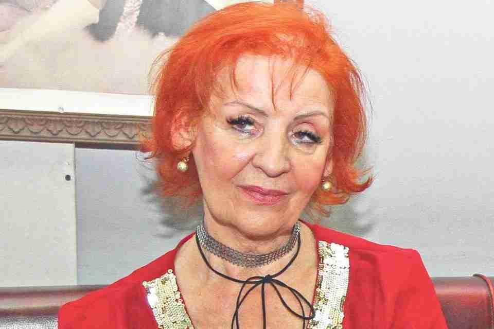 OD BIJESA MU ZAPRIJETILA I TUŽBOM I M*TKOM: Lepa Lukić zbog Milija doživjela nervni slom