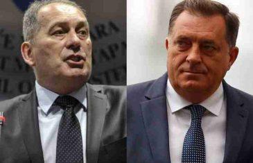 Buntovnik među Srbima, Mektić bez dileme: Glasat ću u Parlamentu BiH, neću poštovati Dodikovu odluku!
