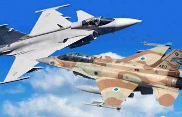 ISLUŽENI IZRAELCI PROTIV RASKLIMANIH RUSKIH MIGOVA: Ko je bolje postupio pri nabavci aviona, Hrvatska ili Srbija?