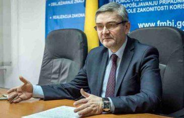 SVE OČI UPRTE U TUZLU: Federalni ministar Salko Bukvarević objavljuje Registar branitelja