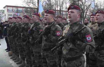 Dodik pravi armiju Republike Srpske: Ako može Priština, možemo i mi…