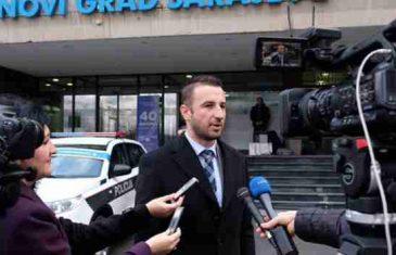 Semir Efendić na slobodi, saslušan u svojstvu osumnjičenog: Naređena obdukcija tijela stradalog