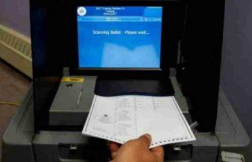BIH ULAZI U 21. STOLJEĆE: Skeneri na biralištima za oktobarske izbore