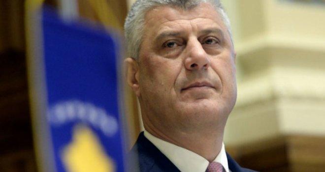 SRBIJA U ŠOKU: Hoće li zaslugama Hrvatske Hashim Thaci i ostali optuženici uskoro izaći na…