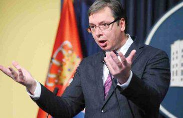 VANREDNO STANJE U SRBIJI, OGLASIO SE VUČIĆ: Evo šta se dešava, OBJAVLJENE PRVE INFORMACIJE!