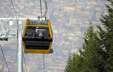 Ima li javnost pravo da zna kolika je zarada Trebevićke žičare?! I koliko se putnika njome provozalo?