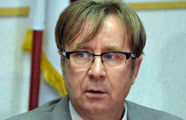 Irfan Nefić upozorio lopove da su Fočaci za 1. Maj minirali svoje stanove u Sarajevu