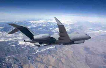 NAJNOVIJA VIJEST: Na obale Sirije stigao britanski špijunski avion za upravljanje raketnim udarom