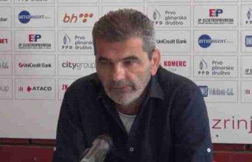 Slišković: Zovu me fašistom, a ja samo želim pomoći… Propast će bh. nogomet…