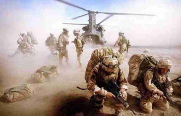 UDARNA VIJEST: Ruski i sirijski specijalci zarobili britanske komandose!