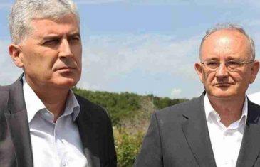 "TEŠKI TRENUCI ZA HNS, RUŠI IM SE SVIJET: ""Razočarani smo stavom Wigemarka i Cormack nakon sastanka sa SDA, DF, SBB i SDP"""