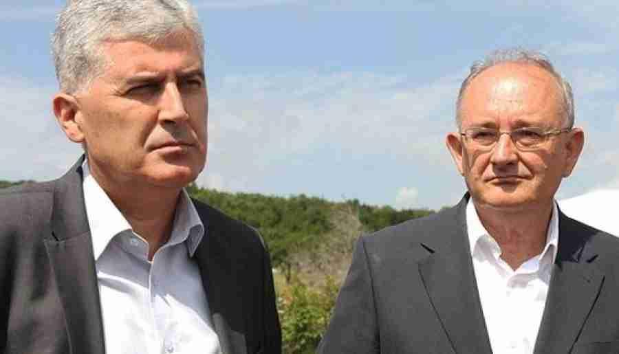 PLAN KOJI NISU OSTVARILI 93.: Kako preko izbornog zakona Bošnjake pretvoriti u evropske Palestince