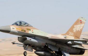 """IRAČANI """"ULETILI"""" U SIRIJU DA POMOGNU BRAĆI: F-16 strahovito tukli džihadiste Islamske države!"""