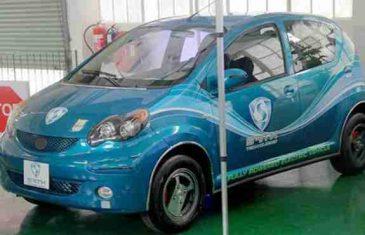 EPOHALNI IZUM – AUTOMOBIL BEZ TROŠKOVA: Izmislio prvi električni automobil na svijetu KOJEM NE TREBA…