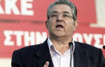 GRČKI POLITIČAR OTKRIĆEM UZNEMIRIO JAVNOST NA BALKANU: SAD su dovezle nuklearne bombe u našu vojnu bazu Araksos…